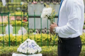 how long after death is a catholic funeral