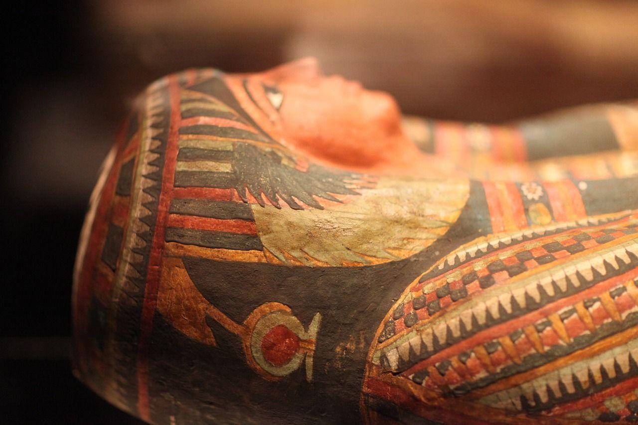 pharaoh's birthday celebration
