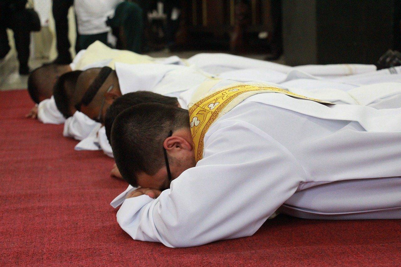Ordination Process