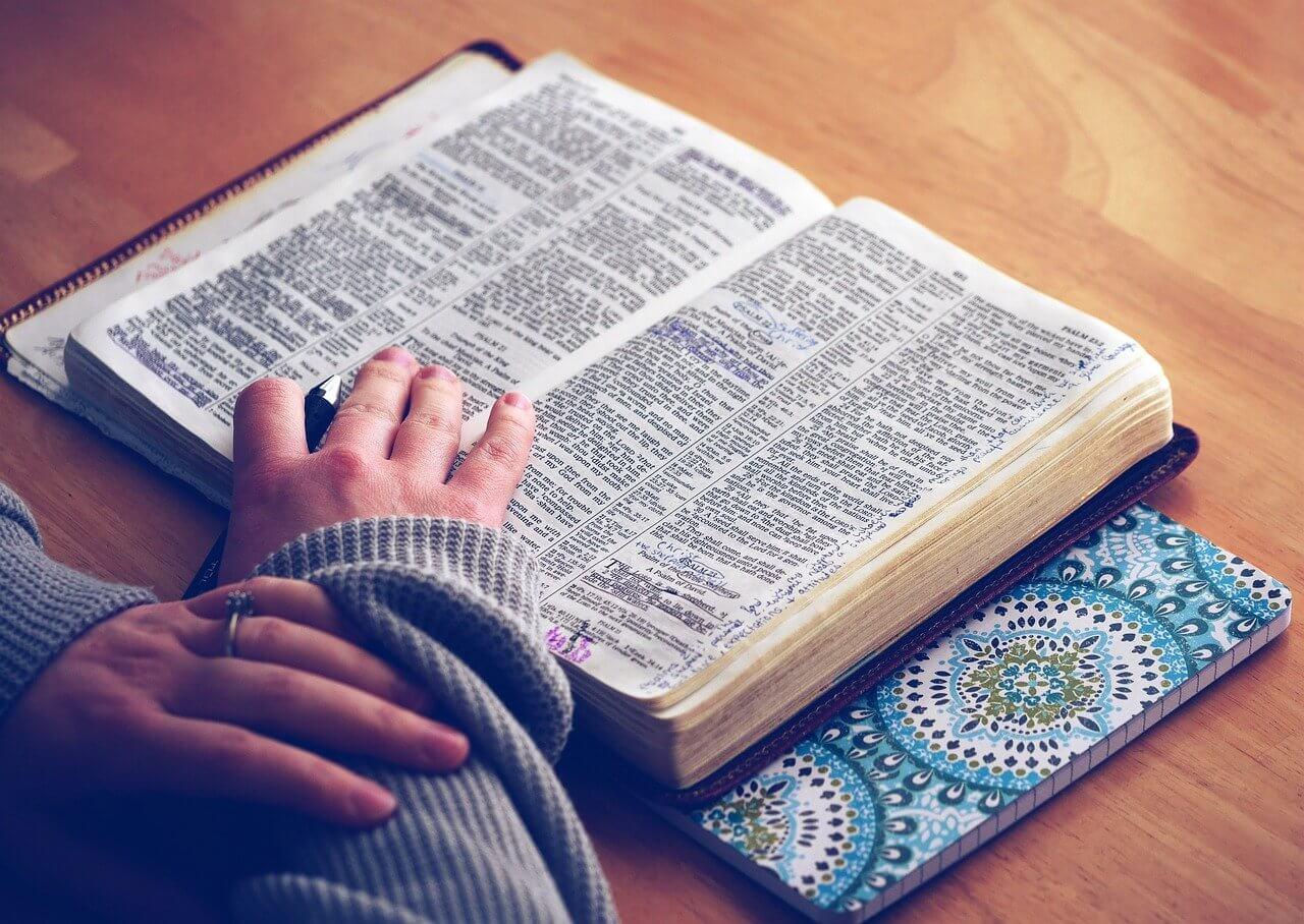 Understanding Of The Bible