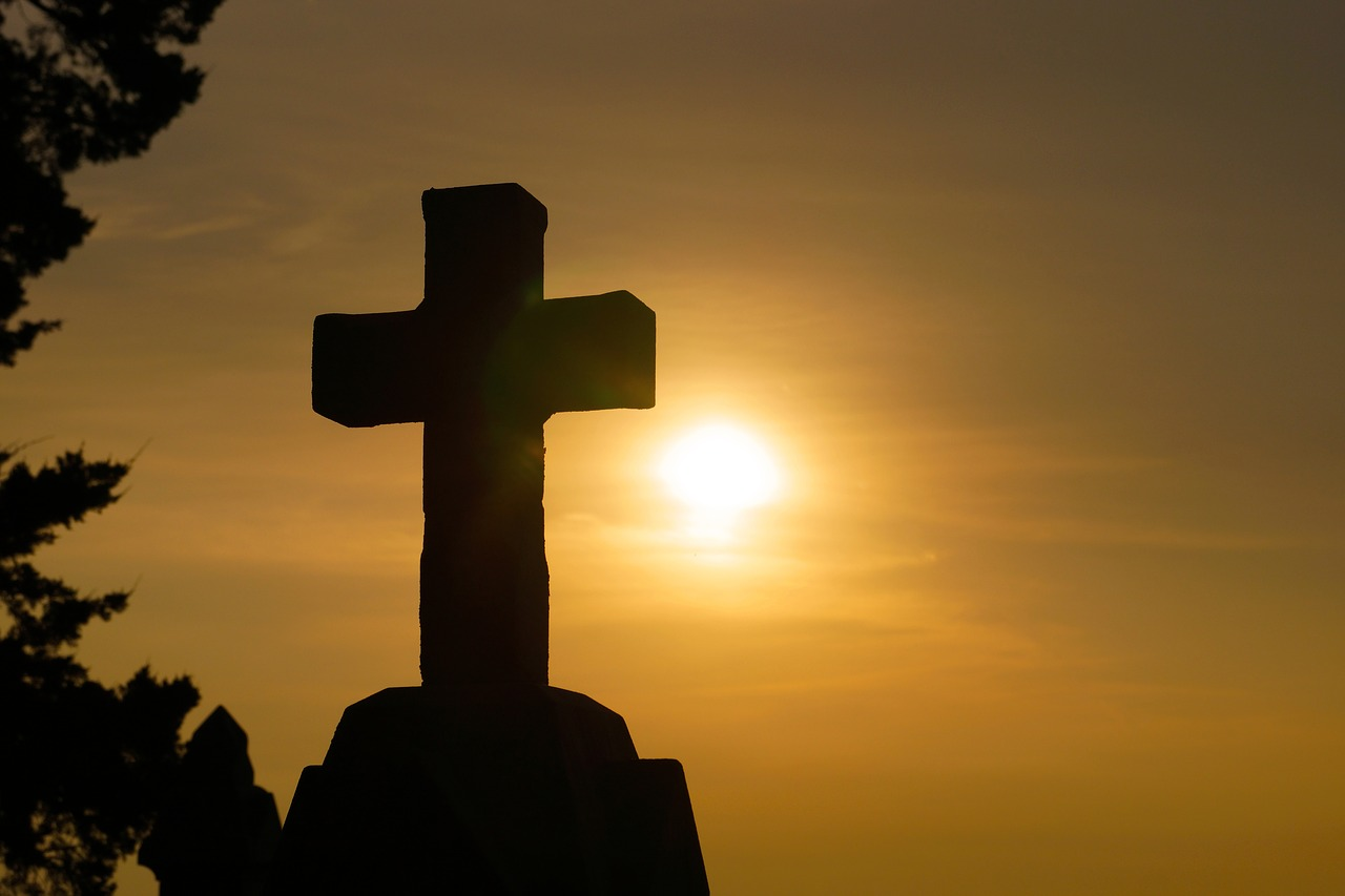 why do catholics make the sign of the cross