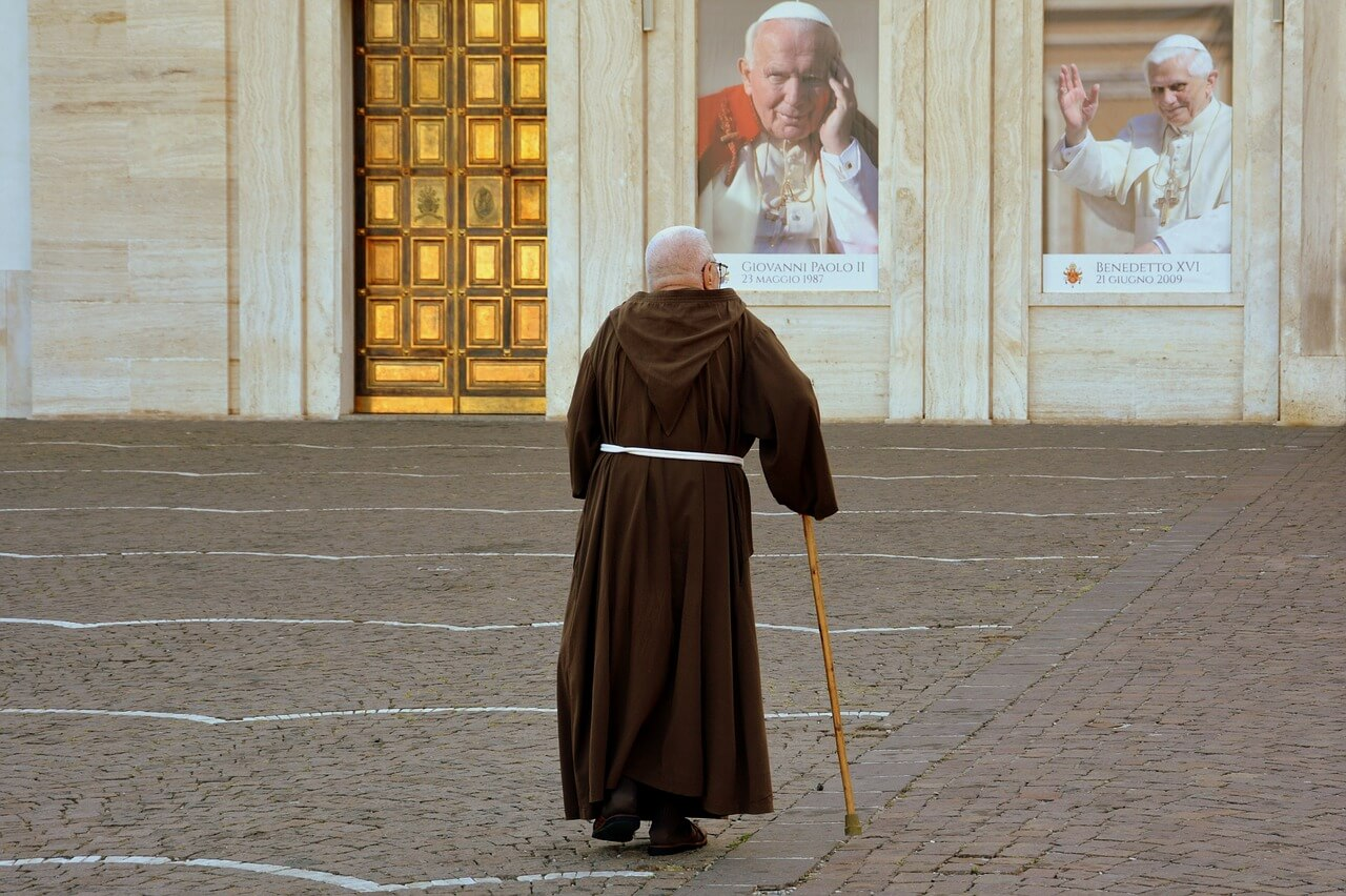 what are the main roles of the catholic church
