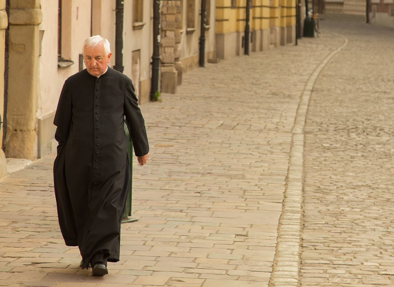 roles in the catholic church